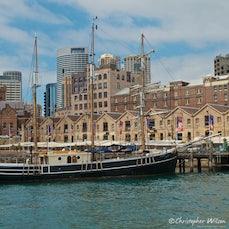 Sydney - Photographs taken in and around Sydney.