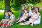 Rebecca Mitchelmore Family