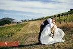 Betty & Joseph - Bridal Photos