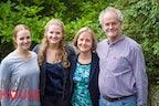 Jill Waters Family