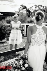 Amy & Johnny - After the Ceremony