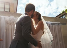 Emma & Nick - Wedding Ceremony