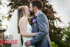 Emma & Nick - Bridal Photos