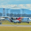 Coulson Air Tanker - In preparation for the 2015-16 Bushfire Season a Coulson Air Tanker has been leased by the NSW RFS.