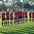 Women's State League Grand Final - Played at Jensen Park Sunday afternoon between Bankstown City FC and Nepean FC.