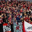 Wanderers defeat FC Seoul - ACL - ** NOT FOR SALE ** 