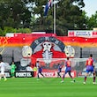 Wanderers Draw with Jets - Western Sydney Wanderers played their second draw in a row against Newcastle Jets last night. 