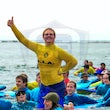 Disabled Surfing - Toowoon Bay - What a fantastic day was had by all.  Thank you to all participants, volunteers and helpers for allowing us to be a part...
