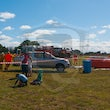 Hawkesbury RFS Field Day 2014 - Sunday 31st August 2014  Hawkesbury District RFS held their annual Field Day at Macquarie Park, Windsor.  The day saw...