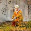 Hills Hazard Reduction - 2nd September 2017 - Behind the scenes at The Hills Hazard Reductions Saturday 2nd September 2017.