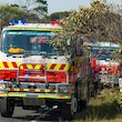 Royal National Park Bushfire - Crews from across the Sydney area responded to a Bushfire in the Royal National Park on Saturday 20th January 2018. The...