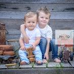 Rushton 110214 - Studio of the boys