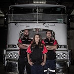 Paccar Trucks - Technician of the Year Awards 2014