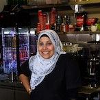 Samira El Khafir - Magazine Shoot