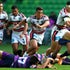 NRL 2015-7 - Digital Image by Ian Knight © nrlphotos.com: NRL, Rugby League, Round 5, Melbourne Storm v New Zealand Warriors @ AAMI Park, Melbourne, VIC,...