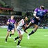 NRL 2015-10 - Marika Koroibete (Melbourne Storm)  Digital Image by Ian Knight © nrlphotos.com: NRL, Rugby League, Round 5, Melbourne Storm v New Zealand...