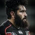 NRL 2015-15 - Will Hurrell (New Zealand)  Digital Image by Ian Knight © nrlphotos.com: NRL, Rugby League, Round 5, Melbourne Storm v New Zealand Warriors...
