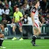 NRL 2015-16 - Ryan Hoffman (New Zealand Warriors)  Digital Image by Ian Knight © nrlphotos.com: NRL, Rugby League, Round 5, Melbourne Storm v New Zealand...