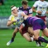 NRL 2015-18 - Digital Image by Ian Knight © nrlphotos.com: NYC, Rugby League, Round 8, Melbourne Storm v Manly Sea Eagles @ AAMI Park, Melbourne, VIC,...