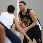 NBL All Australian Team