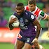 Koroibete, M 1603071004 - NRL Premiership - Round 01 - Melbourne Storm V St George Dragons - 07 March 2016 - AAMI Park, Melbourne, Vic - Ian Knight