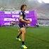 Proctor, K 1603131088 - NRL Premiership - Round 02 - Melbourne Storm V Gold Coast Titans - 13 March 2016 - AAMI Park, Melbourne, Vic - Ian Knight