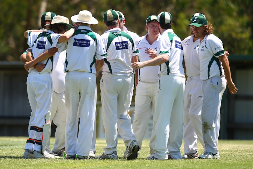 IK_070117_0001 - 2016/17 BHRDCA Season - Forest Hill vs East Box Hill @ Forest Hill Reserve. Saturday January 7th, 2017. Image Copyright Ian Knight Photography...