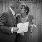 Michelle & Terry - Wedding - Kilsyth South