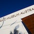 IK_06-03-14_0120 - A view of the exterior of the Australian Islamic Museum in Melbourne, Australia on March 6th 2014.
