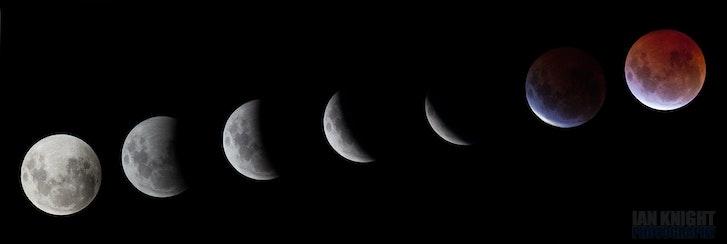 Blood Moon Composite April 4 2015