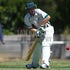 IK_150315_0072 - Forest Hill CC vs Wyclife CC at Forest Hill Reserve on Sunday March 15th 2015.Image Copyright Ian Knight © 2015