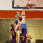 Pro-Pac Section 8 Super League Grand Final 2015 - October 24th at State Basketball Centre