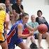 IK_160116_0002 - Champions League Basketball Mini Tournament at Nunawading Basketball Stadium, 16th January 2016.Digital Image by Ian Knight Photography...