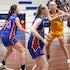IK_160116_0044 - Champions League Basketball Mini Tournament at Nunawading Basketball Stadium, 16th January 2016.Digital Image by Ian Knight Photography...