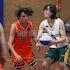 IK_160116_0131 - Champions League Basketball Mini Tournament at Nunawading Basketball Stadium, 16th January 2016.Digital Image by Ian Knight Photography...