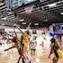 20160116_PCK_8367_1fc - Champions League Basketball Mini Tournament at Nunawading Basketball Stadium, 16th January 2016.Digital Image by Ian Knight Photography...