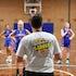 20160116_PCK_8387_1fc - Champions League Basketball Mini Tournament at Nunawading Basketball Stadium, 16th January 2016.Digital Image by Ian Knight Photography...