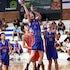 20160116_PCK_8781_1fc - Champions League Basketball Mini Tournament at Nunawading Basketball Stadium, 16th January 2016.Digital Image by Ian Knight Photography...