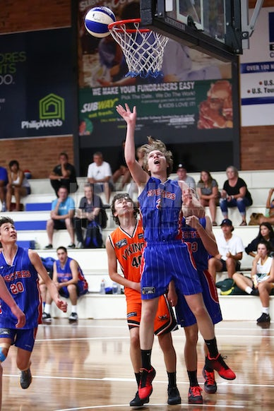 20160116_PCK_8782_1fc - Champions League Basketball Mini Tournament at Nunawading Basketball Stadium, 16th January 2016.