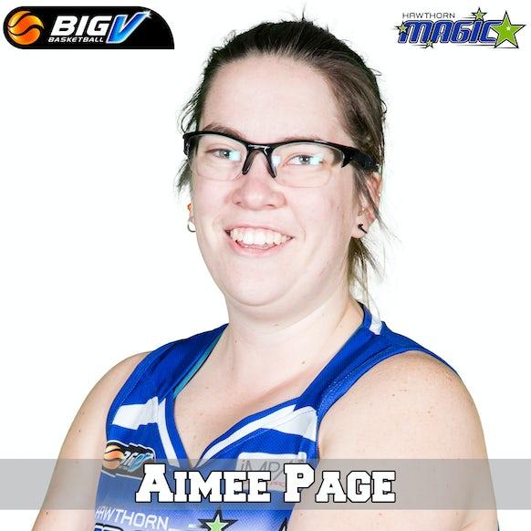Aimee Page