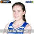 Cahlia Haslam