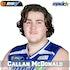 Callan McDonald