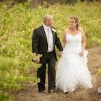 Kelvin and Ali - Wedding - Grand Cru Estate, SA