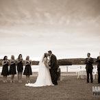 Bridie & Jamie - Wedding - Lilydale Lake