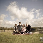 Kerri, Marc & Family - Location Shoot