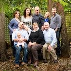 Orr Family - Location Shoot