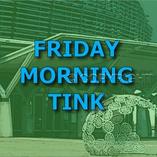 Friday Morning - Tink