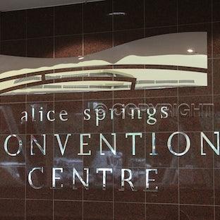 Alice Springs June 2016