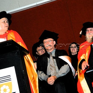 Alice Springs CDU Graduations