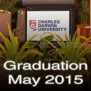 Mai 2015 CDU Graduations